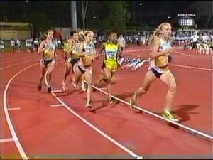 800m Брисбен 1998